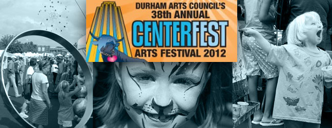 CenterFest This Weekend in Durham