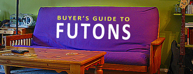 Futon Buyer's Guide