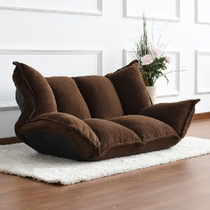 Lounge-Style-Floor-Furniture-Reclining-Japanese-Futon-Sofa-Bed-Modern-Folding